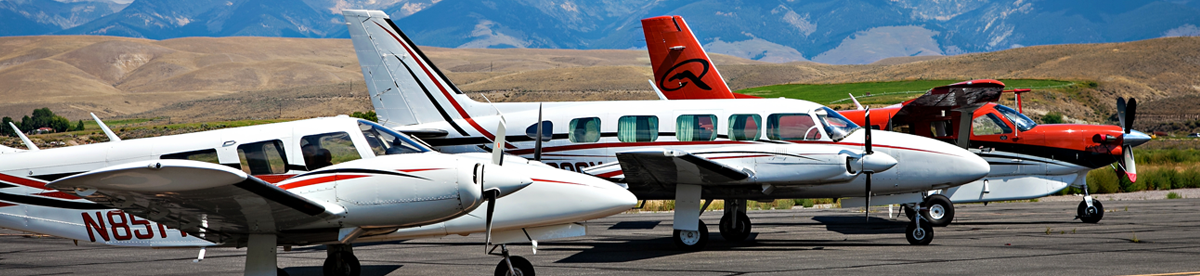 contact us at Gem Air for Idaho Flights
