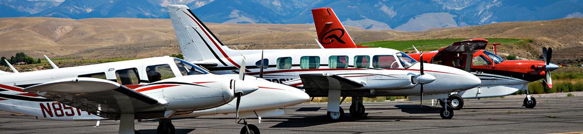 contact us at Gem Air for Idaho Flights